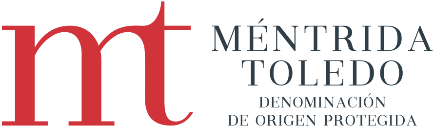 DO Mentrida Logotipo