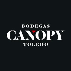 Bodegas Canopy Logotipo
