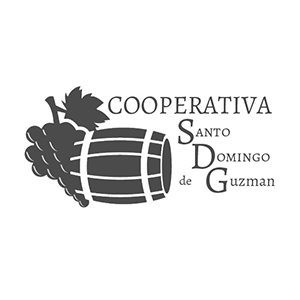 Cooperativa Santo Domingo Guzman Logotipo