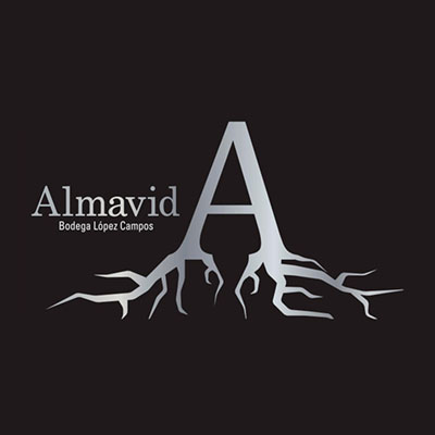 Lopez Campos Almavid Logotipo