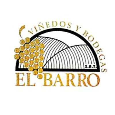 Bodegas y Viñedos El Barro Logotipo